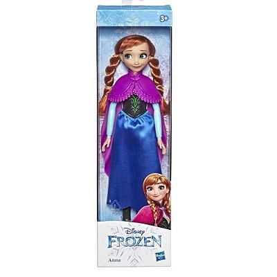 Boneca Básica Frozen 2