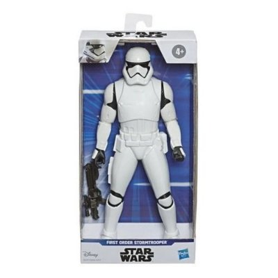 Star Wars Figura Olympus Sort