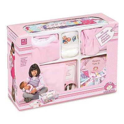 Kit Maternidade para boneca Tam M