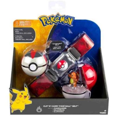 Pokemon Kit de Ação com Personagem