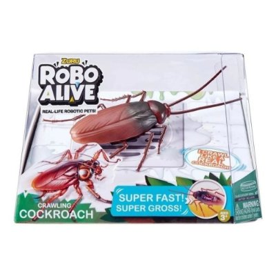 Robo Alive Barata