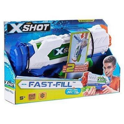 X- Shot Fast Fill
