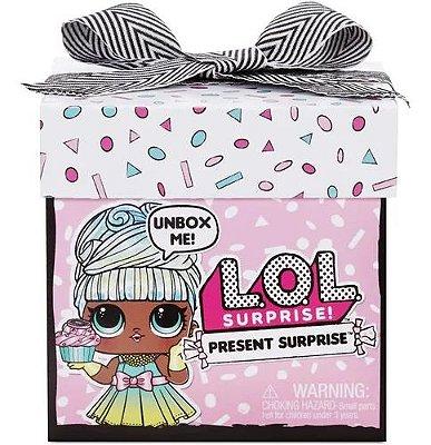 L.O.L. Surprise Present Surprise Asst