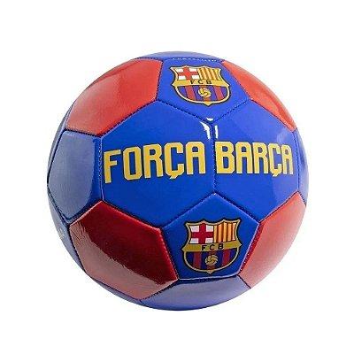 Bola Futebol Barcelona Forca Barça
