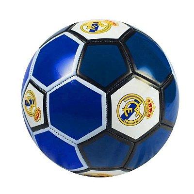Bola Futebol Real Madri
