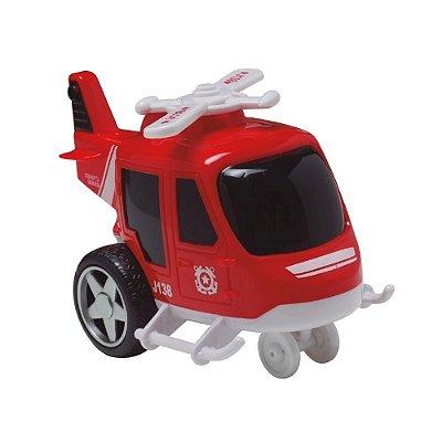 Helicoptero Metropolis