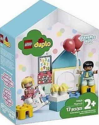 Lego Duplo Sala de Recreação