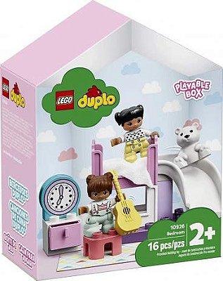 Lego Duplo - Quarto