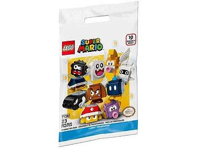 Lego Super Mario  Pacote de Personagens