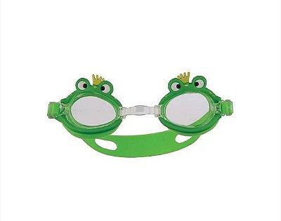 Óculos de Natação IX-500 Verde