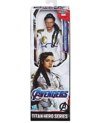 Avengers Figura 12 pol sort
