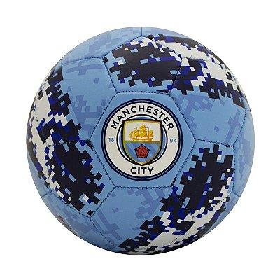 Bola Futebol Manchester City Tam 5