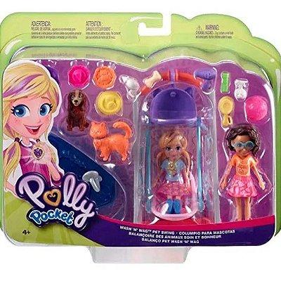 Polly 2 Amigas Hora de Brincar