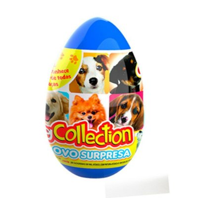 Ovos surpresa dog collection