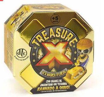 Treasure x moose