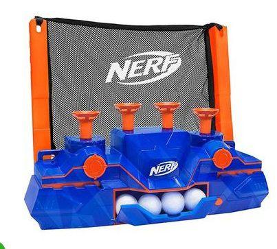 Nerf hover target alvo de pontuação