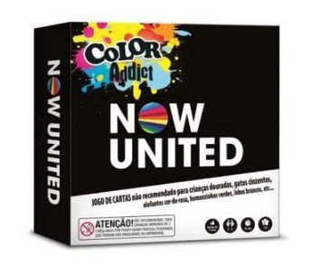 Color Addict Now United