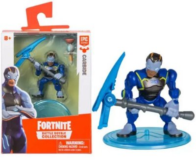 Fortnite Mini Figura