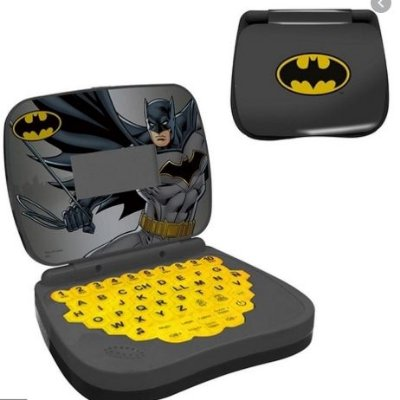 Laptop Batman Bilingue