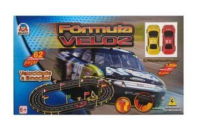 Fórmula Veroz