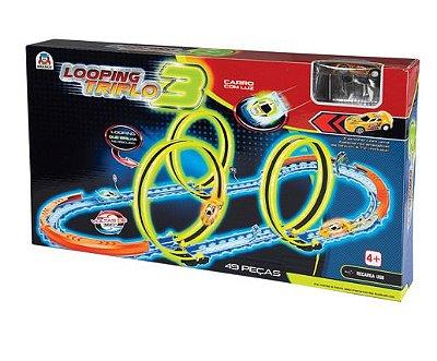 Looping Triplo