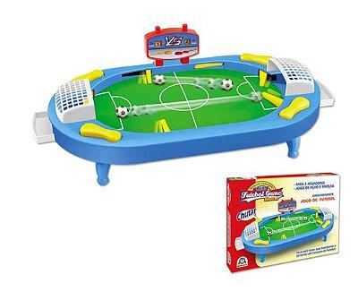 Mini Futebol Game