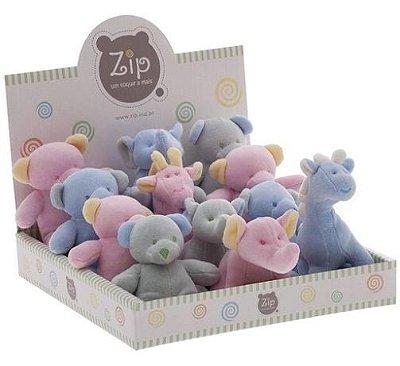 Coleção Zoodles Baby II