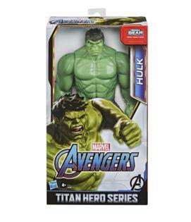 Avengers Blast Gear Hulk Deluxe
