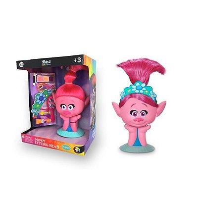 Boneca Poppy Trolls