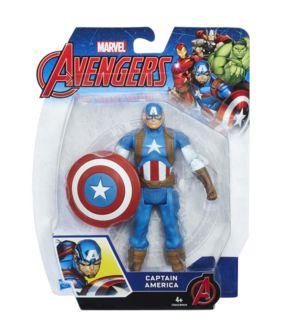 Avengers Bonecos Sortidos