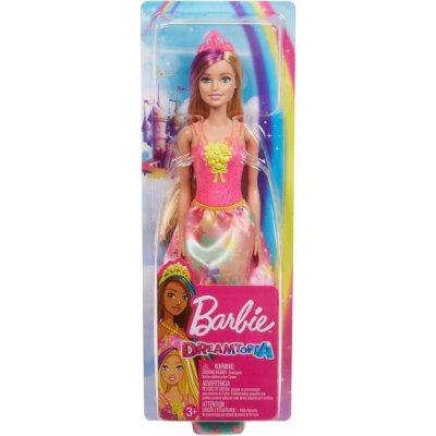 Barbie Fantasia Princesa