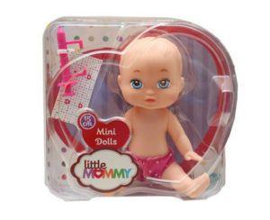 Mini Little Mommy Dodoi
