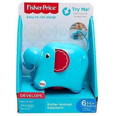 Animais com Rodas Fisher Price