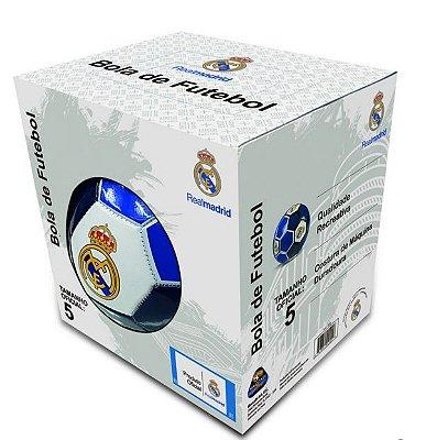 Bola Futebol Real Madri N.5