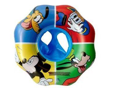 Boia Mickey Circular com Frauda