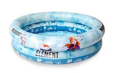 Piscina Frozen II 37L 65X17