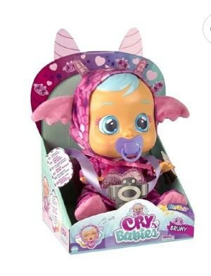 Cry Babies Fantasy Bruny