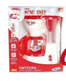 Mini Chef Cafeteria