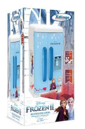 Refrigerador Frozen 2