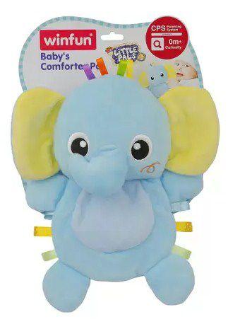 Minha Naninha Elefante