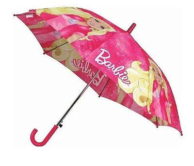 Guarda chuva Barbie