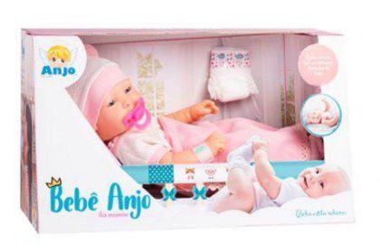 Bebe Anjo Collection- body