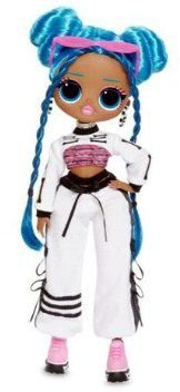 Boneca LoL OMG Doll Core Wave 3