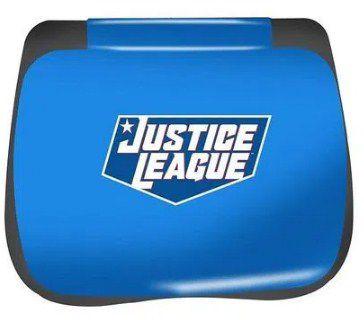 Laptop Liga da Justiça Bilingue