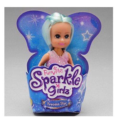 Sparkle Girlz Mini Princesa Star