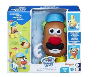 Mr Potato Head Maker Support