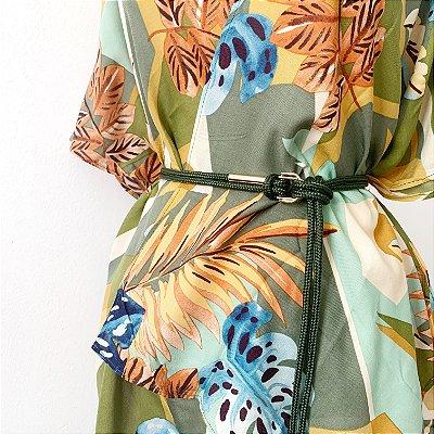 KIT - Kimono + Cinto Caraíva