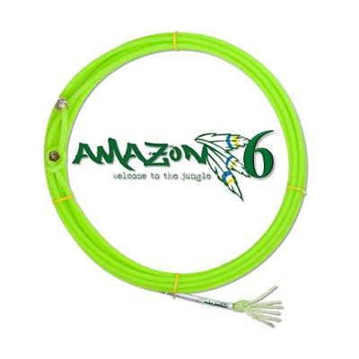 CORDA DE LAÇO 6 TENTOS AMAZON6