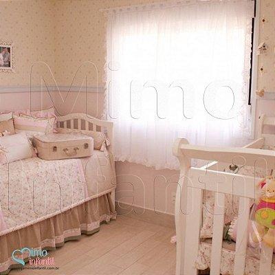 Papel de Parede Infantil e Bebê (cola grátis, indicamos instalador) - BP3349