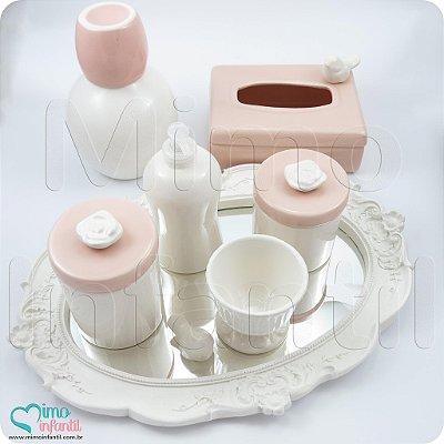 Kit Higiene Bebê 4